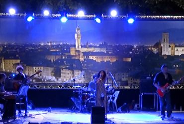 Your favourite Wedding Band in Tuscany: New live videos online!!!